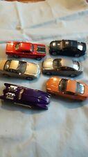 Paquet de 6 petits jouets Cars. Lot 2