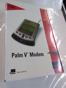 BRAND NEW STILL SEALED BOX PALM V MODEM