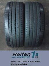 285/45ZR21 113Y Pirelli PZero B Sommerreifen 2 stück DOT 2014   285 45 21