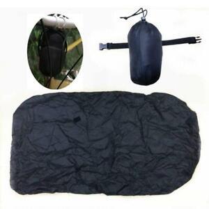 Simple Design Folding Bike Travel Bag Waterproof Bicycle Carry Case Outdoor Pack