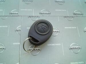 JDM OEM SKYLINE R34 Remote Control Key Switch Button GTR GT-R BNR34 KOUKI JAPAN