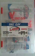 Lazer Sharp Grouper Premium Saltwater Tackle Kit
