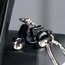 I-Gadgets 3D Fun Scooter Metal Keychain - Black