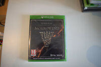 the elder scrolls online morrowind xbox one neuf