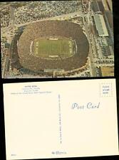 1960's Gator Bowl football stadium JACKSONVILLE FL Vintage Postcard lot of 2 104
