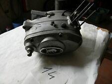 blocco motore completo MINARELLI SP4 da revisionare