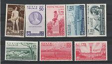 FRANCOBOLLI 1936 REGNO ORAZIO 8.0. MNH Z/3986