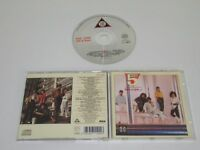 Five Star / Silk & Steel ( Rca Pd 71100 CD Album