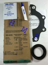 FEL-PRO TCS45495 TIMING COVER GASKET SEAL SET FITS CHRYSLER DODGE PLYMOUTH