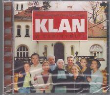 KLAN / W LABIRYNCIE - OST MARKOWSKI KARPINSKI NEW & SEALED TOP RARE CD SOLD OUT