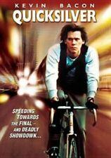 Quicksilver DVD 1986 Kevin Bacon Fullscreen