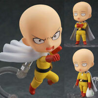Anime One Punch Man Hero Saitama Nendoroid 575 PVC Figure Toy Gift New