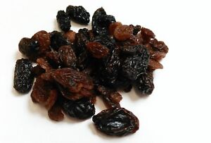 Mixed Dried Fruit Raisins, Sultanas and Currants Premium Quality Free UK P&P