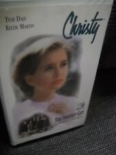 Christy: The Sweetest Gift (VHS, 2002, CLAMSHELL)