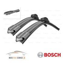 Bosch original Scheibenwischer Wischblatt Vorne AeroTwin A557S Peugeot Seat VW