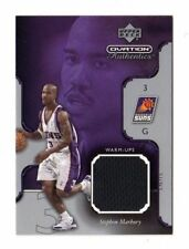 Piece of Authentic Single Basketball Trading Cards