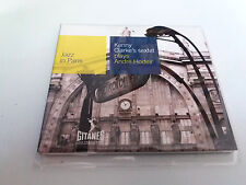 "KENNY CLARKE'S SEXTET ""PLAYS ANDRE HODEIR"" CD 12 TRACKS COMO NUEVO"