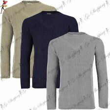 Unbranded Crew Neck Jumpers & Cardigans for Men
