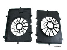 Engine Cooling Fan Shroud-Genuine WD EXPRESS fits 98-03 Mercedes E320