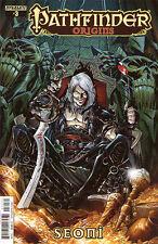 PATHFINDER Origins #3 - Seoni - New Bagged