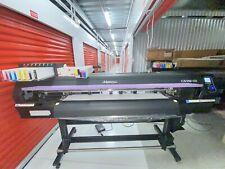 Mimaki Cjv150 130 Integrated Printercutter 54 Wide