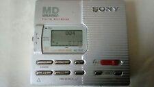 Sony MD MINIDISC MD WALKMAN WALKMAN MZ-R90