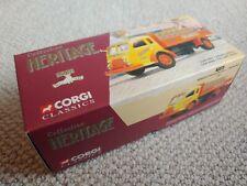 New ListingRenault Orangina Truck Corgi Heritage Collection 1:43