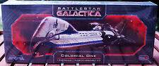 New Battlestar Galactica Colonial One, 1:350, Moebius 945 Neu 2015