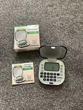 Weight watchers calculator smart tool smart points complete with box instruction