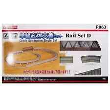 Rokuhan R063 Grade Separation Single Set - Z