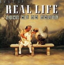 Real Life - Send Me An Angel: Best Of Real Life CD NEW