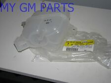 CHEVY SPARK COOLANT RESERVIOR COOLANT RECOVERY TANK 2013-2015 NEW  95352005