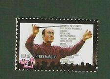 3839 Henry Mancini US Single Mint/nh (Free shipping offer)
