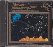 Mozart: Symphony Nos. 41 & 1/The Marriage Of Figaro Overture - 1205