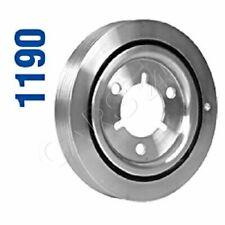 Crankshaft Crank Pulley Fits CITROEN FIAT LANCIA PEUGEOT 406 1.4-2.7L 1994-