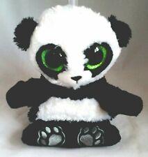 TY Beanie Boos peek - A - Boos phone holder poo the panda bear