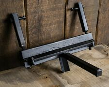 Sheet Metal Folder, bender Vice Mounted Tool 250 mm