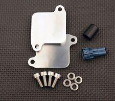 GSX-R 1000 K9-L6 SMOG Blanking Plates PAIR Eliminator Block Off GSXR 09 10 11 12