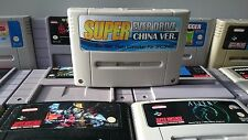 SUPER NINTENDO SNES EVERDRIVE WITH 8GB SD -  UK NEXT DAY DISPATCH