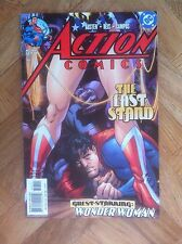 ACTION COMICS #817 NEAR MINT (W3)