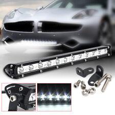 13''Inch 36W LED Spot Beam Work Light Bar Driving Lamp Offroad SUV ATV JEEP
