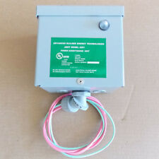 NEW ABET Model 2201 Power Conditioning Capacitor 7 Amp, 220VAC, Single Phase