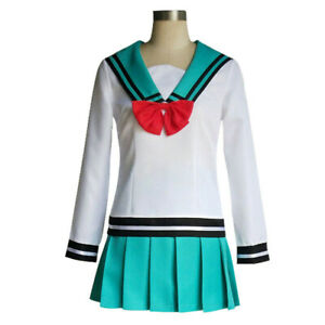 Saiki Kusuo no Psi Nan Outfit Saiki Kusuo K.Ψ-Nan School Uniform Cosplay Costume