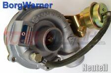 Turbocompresor mercedes vito V-clase 110 TD v230td con 72 kw 98 CV motor om601970