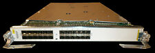 Cisco Systems A9K-24x10GE-SE 24-Port 10Gbe Service Edge Optimized Line Card