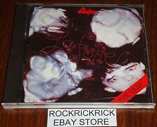 THE STRANGLERS - LA FOLIE -12 TRACK CD INCLUDES BONUS TRACK- (MADE IN HOLLAND)