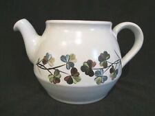 Denby SHAMROCK - Teapot Base Only