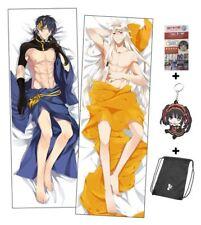 New Anime Dakimakura Touken Ranbu Male Body Pillow Cover ADP-512127