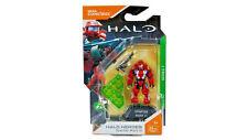 Mega Construx Halo Heroes Series 7 Spartan Mark V1 Figure, mega bloks