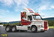 Italeri 3937 Scania T143H 6x2 - 1:24